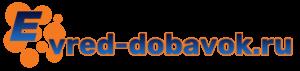 Логотип Е-добавки
